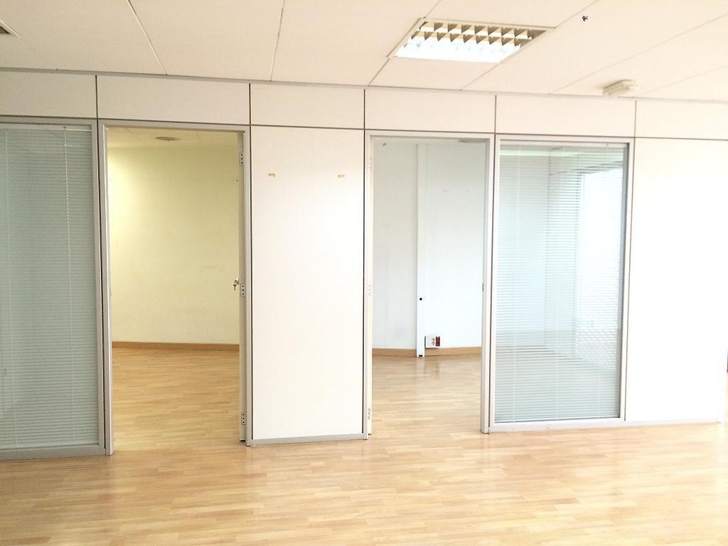 Oficina en alquiler en calle Platón, Sant Gervasi – Galvany en Barcelona - 277078536