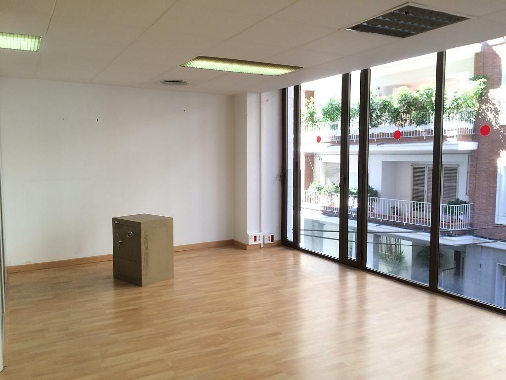 Oficina en alquiler en calle Platón, Sant Gervasi – Galvany en Barcelona - 277078591