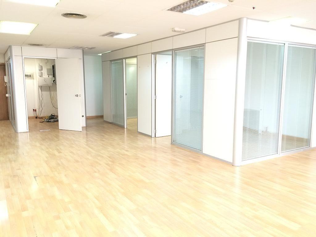 Oficina en alquiler en calle Platón, Sant Gervasi – Galvany en Barcelona - 277078716