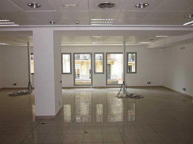 Oficina en alquiler en calle Balmes, Eixample dreta en Barcelona - 280258567