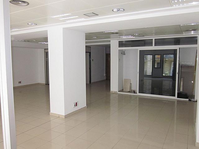 Oficina en alquiler en calle Balmes, Eixample dreta en Barcelona - 280258570