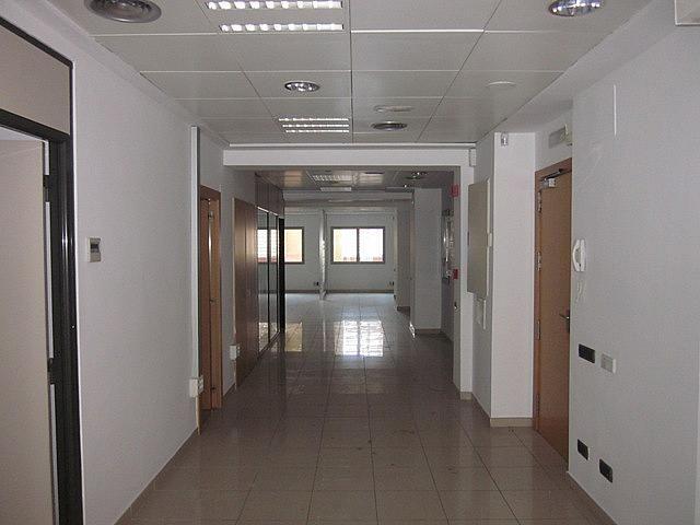 Oficina en alquiler en calle Balmes, Eixample dreta en Barcelona - 280258573