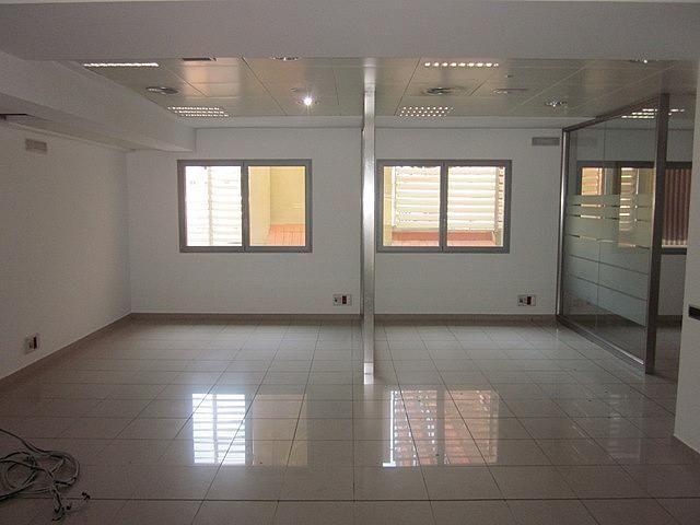 Oficina en alquiler en calle Balmes, Eixample dreta en Barcelona - 280258575