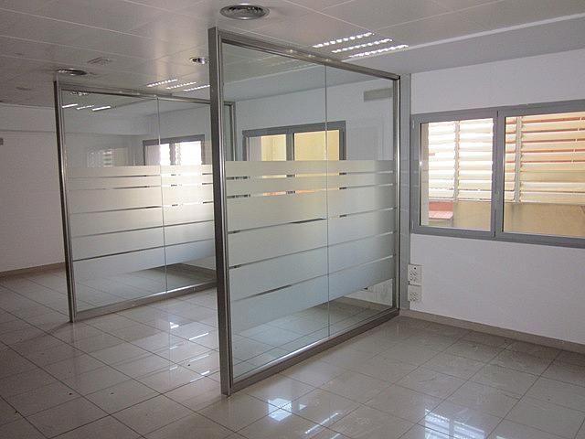 Oficina en alquiler en calle Balmes, Eixample dreta en Barcelona - 280258578