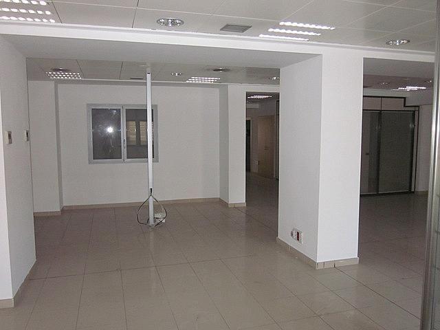 Oficina en alquiler en calle Balmes, Eixample dreta en Barcelona - 280258579