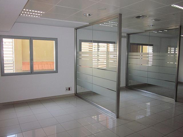 Oficina en alquiler en calle Balmes, Eixample dreta en Barcelona - 280258581