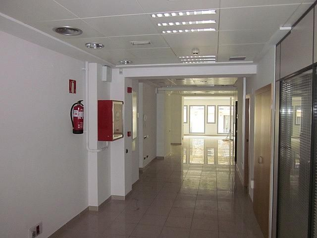 Oficina en alquiler en calle Balmes, Eixample dreta en Barcelona - 280258586