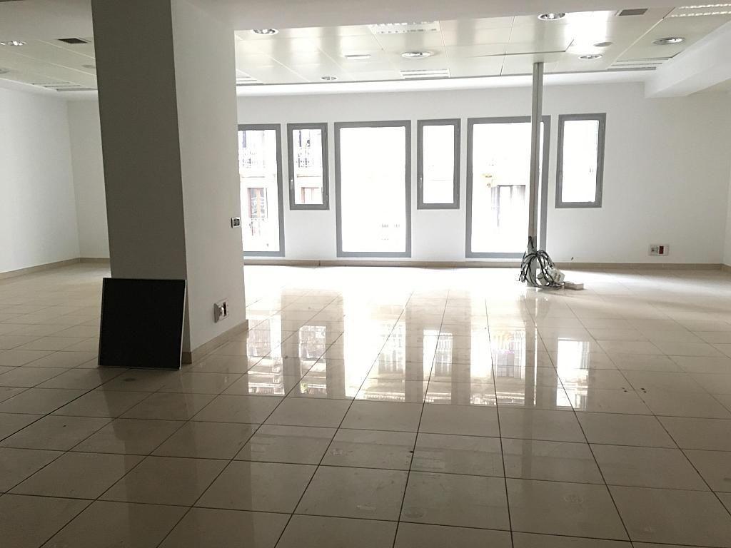 Oficina en alquiler en calle Balmes, Eixample dreta en Barcelona - 280258609