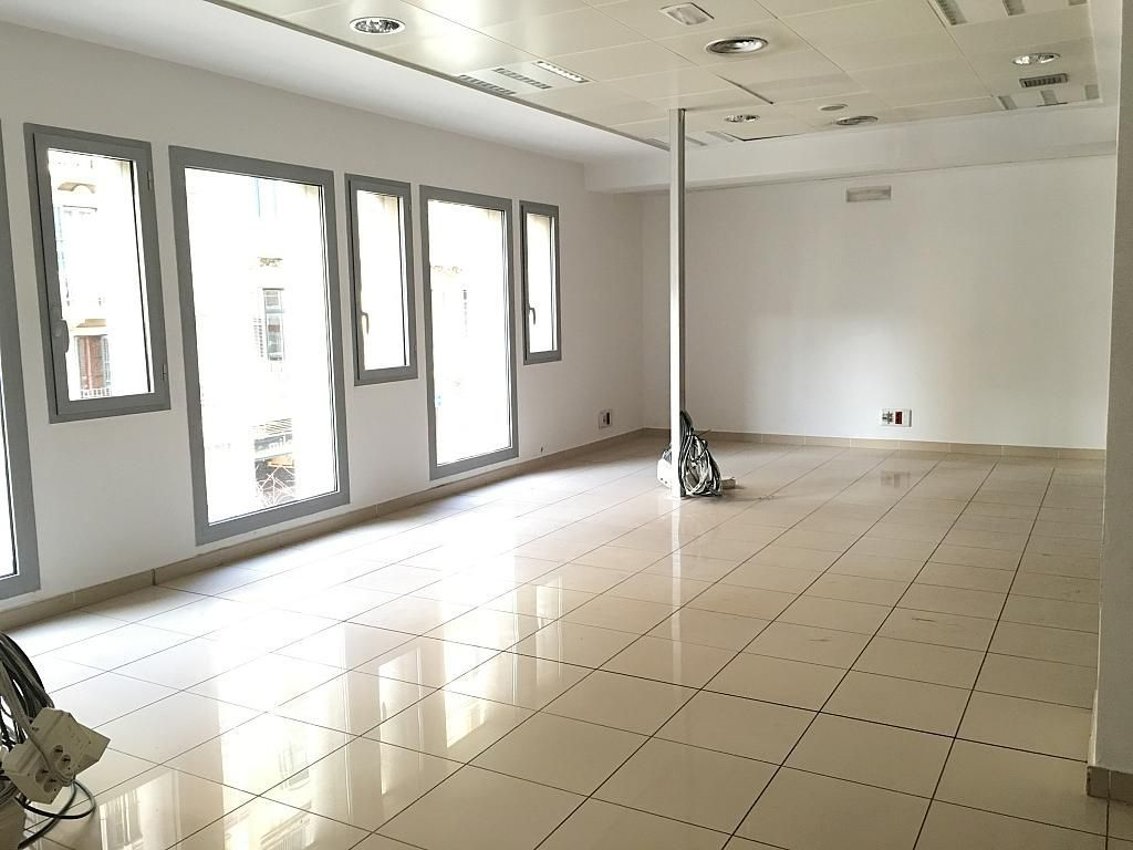 Oficina en alquiler en calle Balmes, Eixample dreta en Barcelona - 280258627