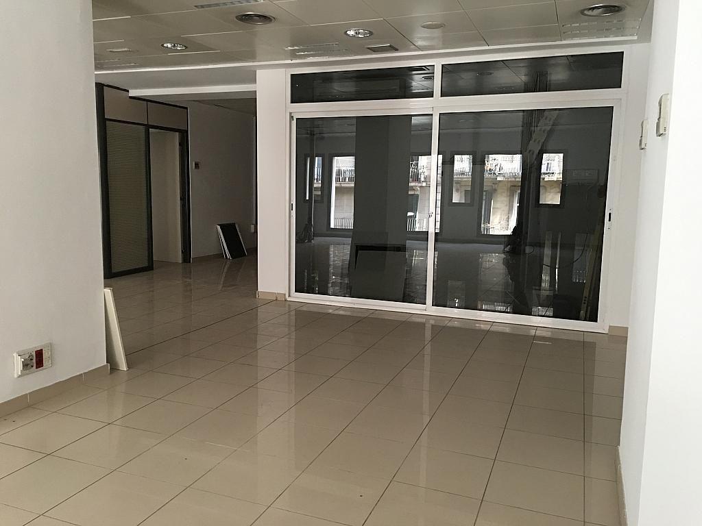 Oficina en alquiler en calle Balmes, Eixample dreta en Barcelona - 280258635