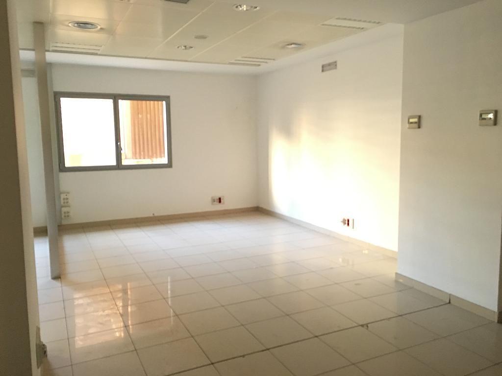 Oficina en alquiler en calle Balmes, Eixample dreta en Barcelona - 280258636