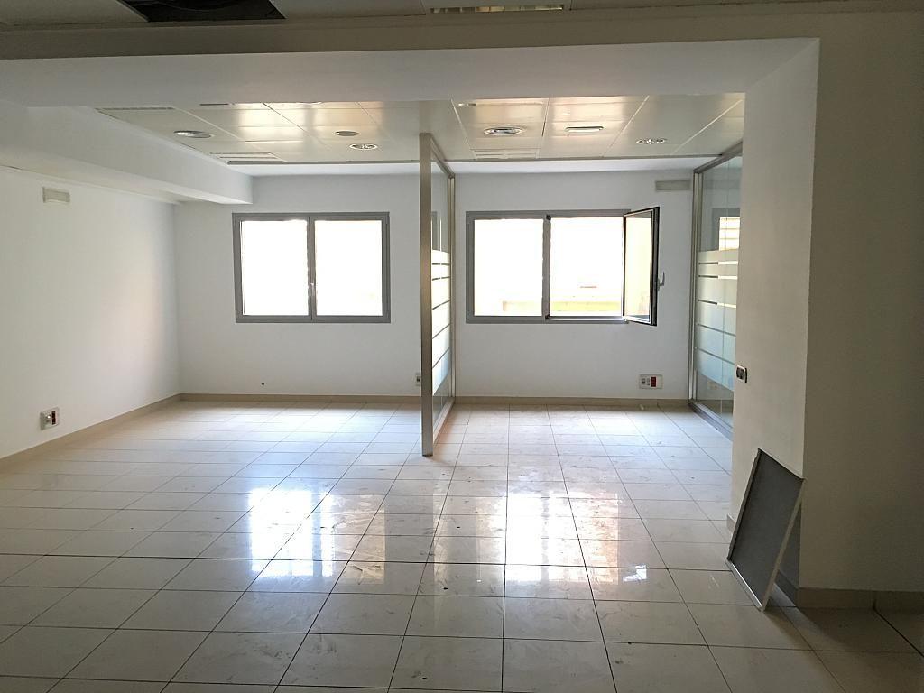 Oficina en alquiler en calle Balmes, Eixample dreta en Barcelona - 280258642