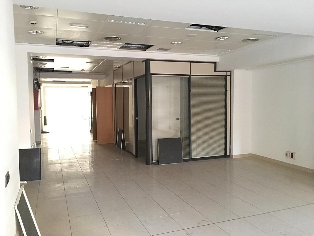 Oficina en alquiler en calle Balmes, Eixample dreta en Barcelona - 280258645