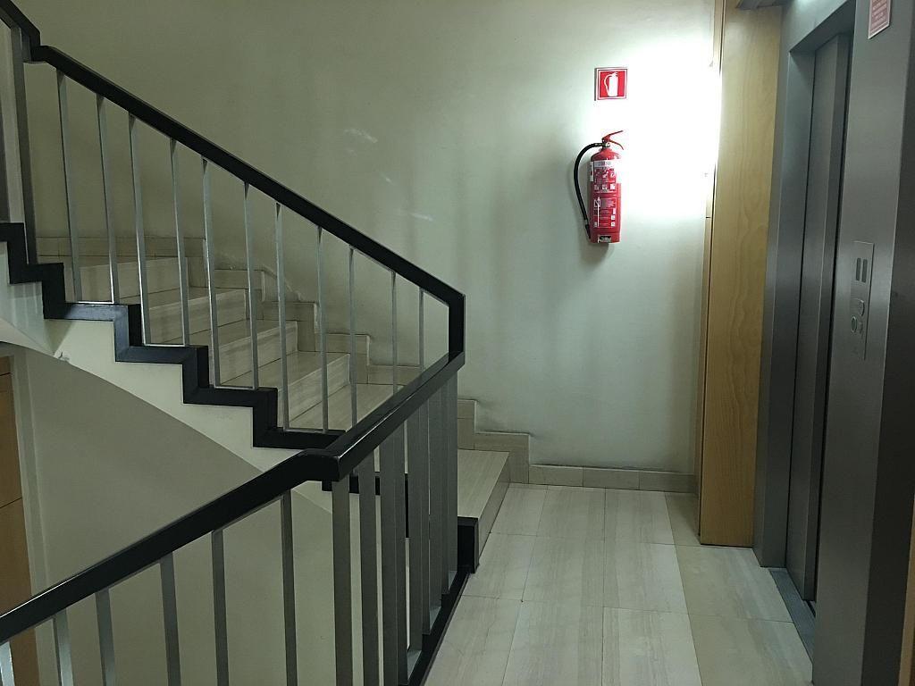 Oficina en alquiler en calle Balmes, Eixample dreta en Barcelona - 280258648