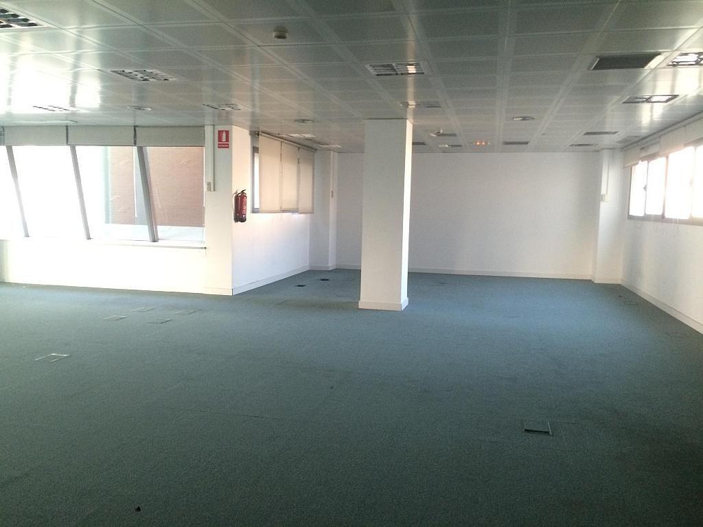 Oficina en alquiler en vía De Les Corts Catalanes, La Bordeta en Barcelona - 287686220