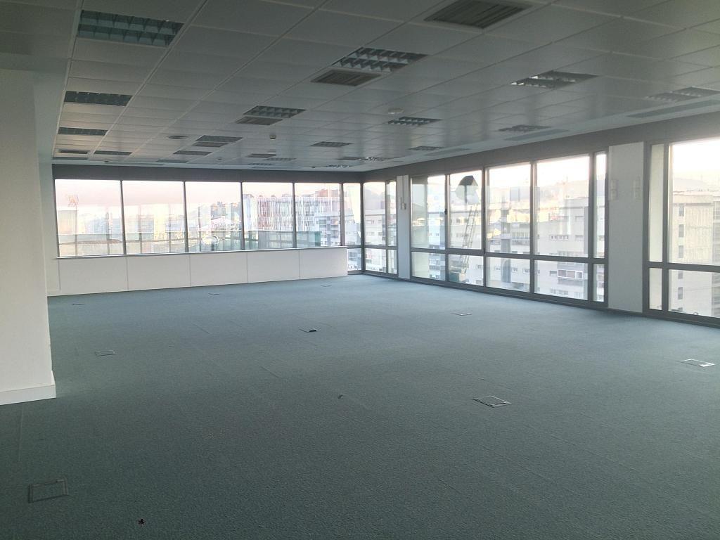Oficina en alquiler en vía De Les Corts Catalanes, La Bordeta en Barcelona - 287689132