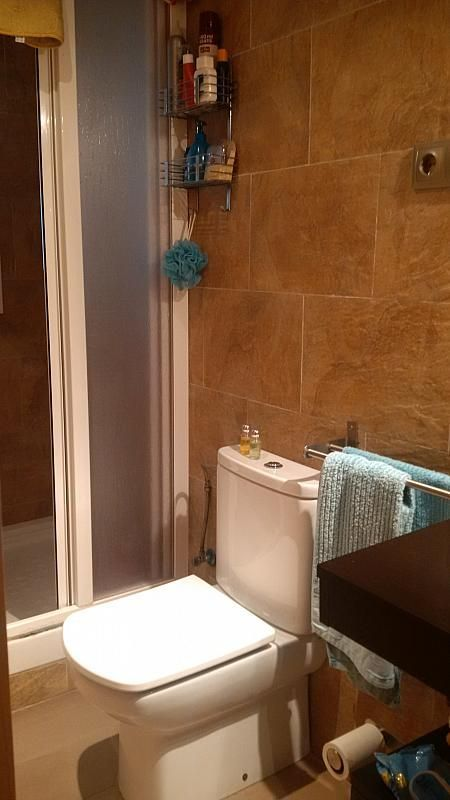 Baño - Apartamento en venta en calle Orenetes, Clarà en Torredembarra - 318430018