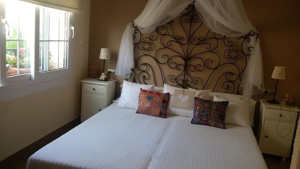 Dormitorio - Apartamento en venta en calle Orenetes, Clarà en Torredembarra - 318430023
