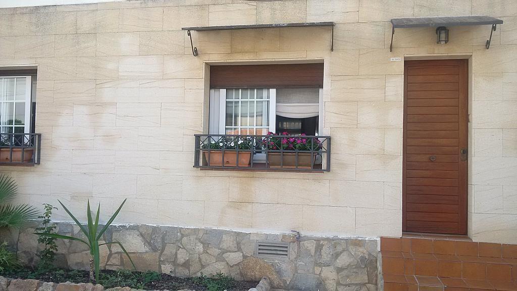 Fachada - Apartamento en venta en calle Orenetes, Clarà en Torredembarra - 318430039