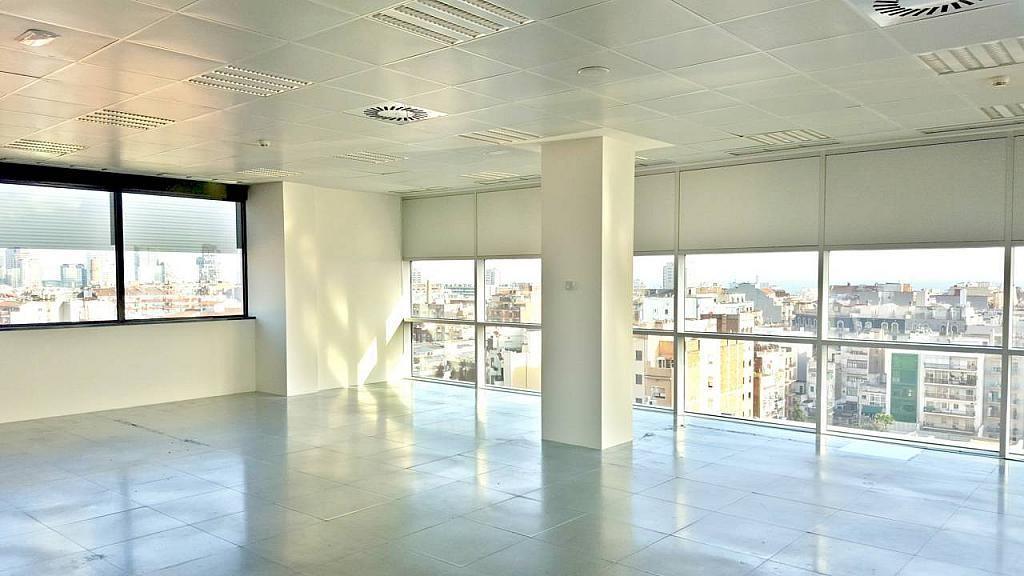 Oficina en alquiler en calle Llacuna, El Parc i la Llacuna en Barcelona - 244963670