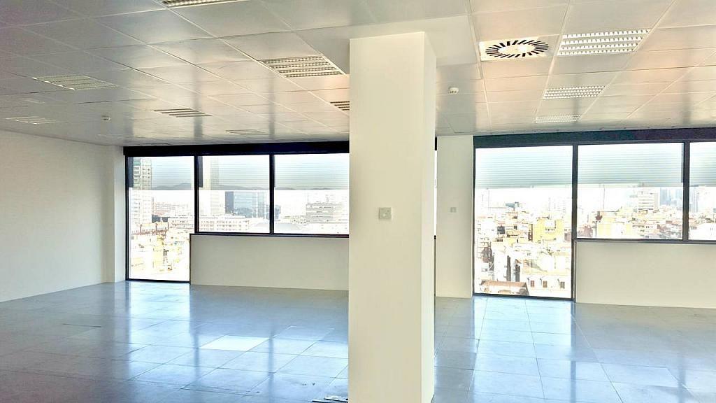 Oficina en alquiler en calle Llacuna, El Parc i la Llacuna en Barcelona - 244963674