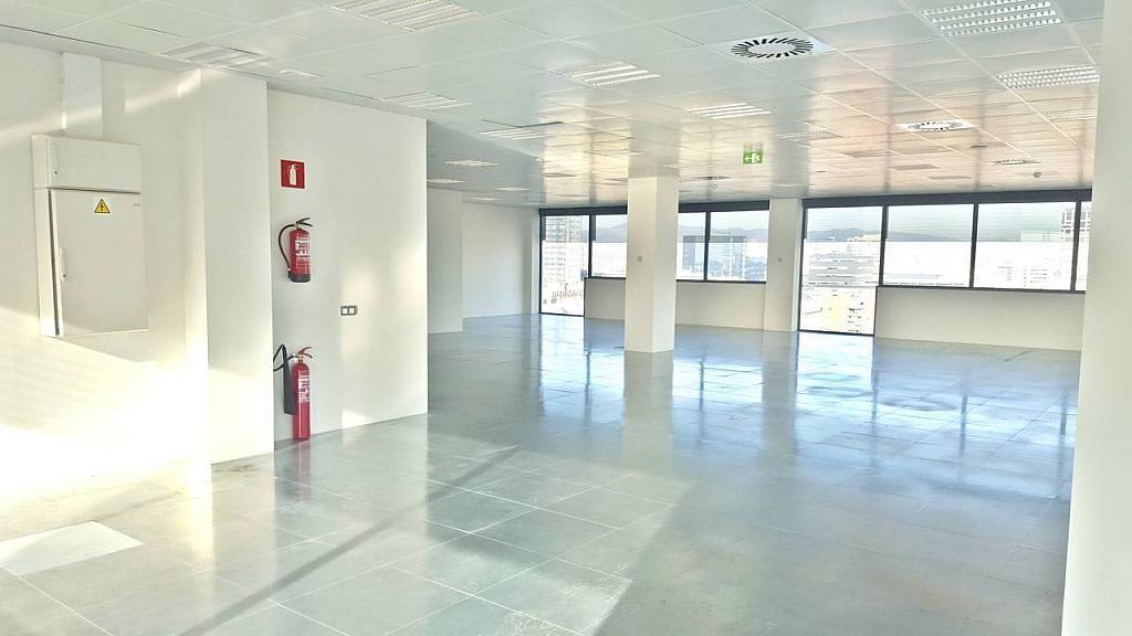 Oficina en alquiler en calle Llacuna, El Parc i la Llacuna en Barcelona - 244963677