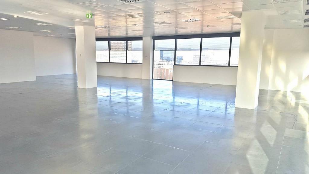 Oficina en alquiler en calle Llacuna, El Parc i la Llacuna en Barcelona - 244963680