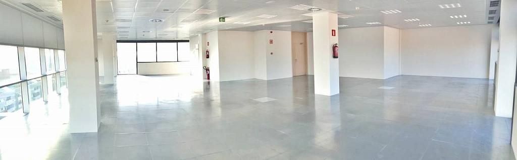 Oficina en alquiler en calle Llacuna, El Parc i la Llacuna en Barcelona - 244963685