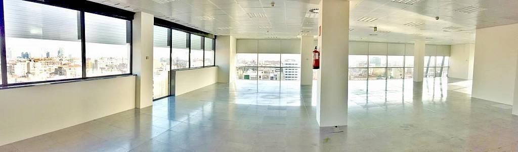 Oficina en alquiler en calle Llacuna, El Parc i la Llacuna en Barcelona - 244963687