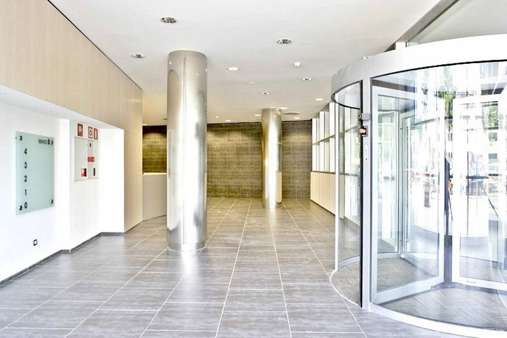 Oficina en alquiler en calle Llacuna, El Parc i la Llacuna en Barcelona - 244963695