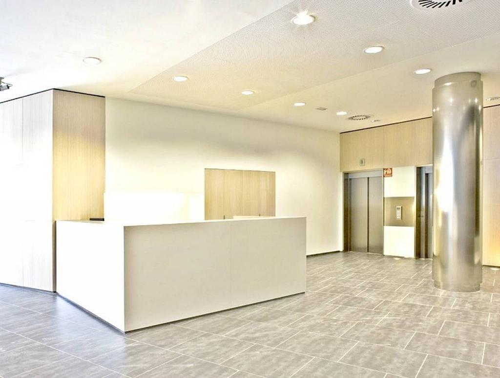Oficina en alquiler en calle Llacuna, El Parc i la Llacuna en Barcelona - 244963707