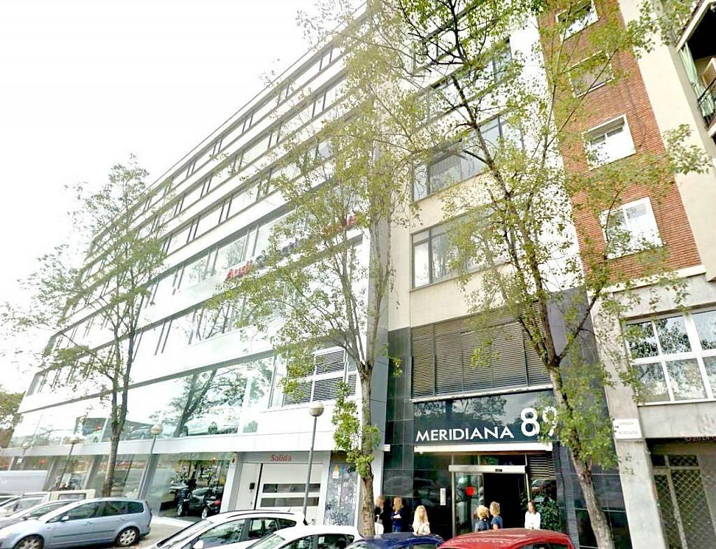 Oficina en alquiler en calle Meridiana, El Clot en Barcelona - 246843874