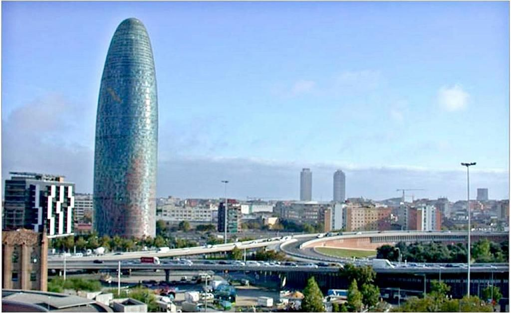 Oficina en alquiler en calle Meridiana, El Clot en Barcelona - 246843879