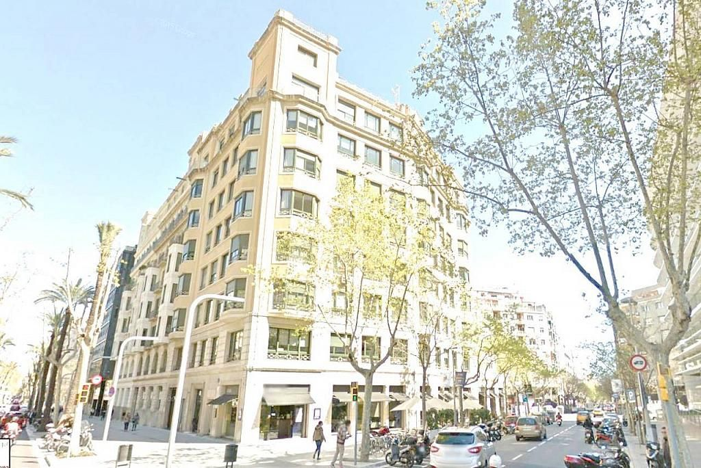 Oficina en alquiler en calle Diagonal, Eixample esquerra en Barcelona - 267063695