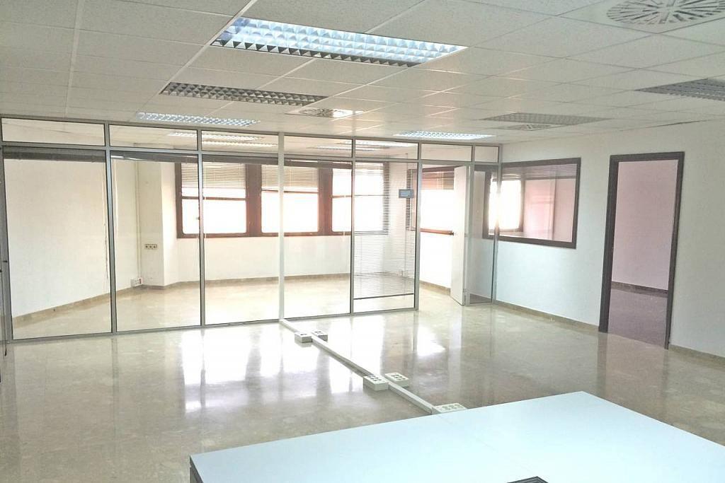 Oficina en alquiler en vía Augusta, Sant Gervasi – Galvany en Barcelona - 267618662
