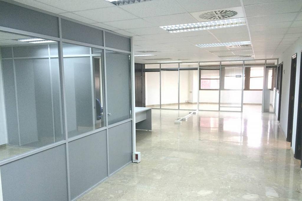 Oficina en alquiler en vía Augusta, Sant Gervasi – Galvany en Barcelona - 267618684
