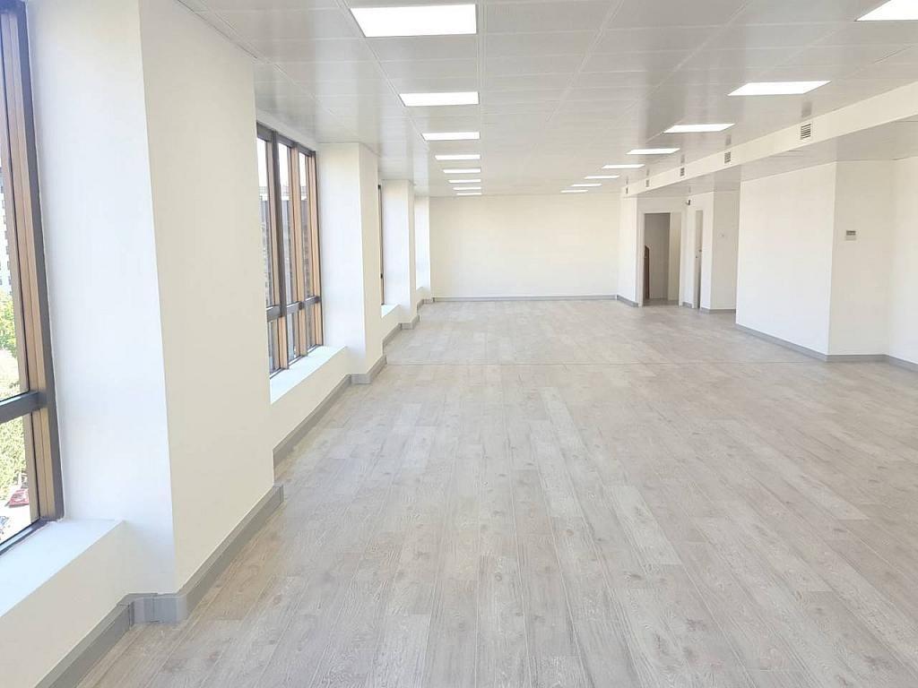 Oficina en alquiler en calle Numancia, Les corts en Barcelona - 271476165