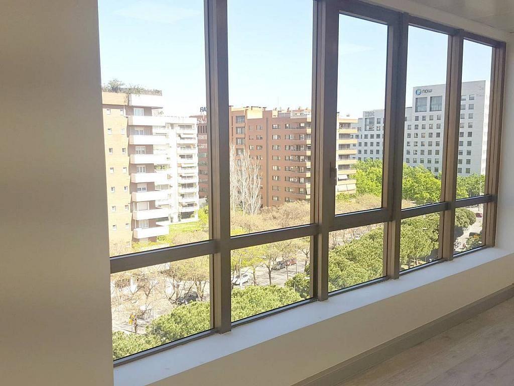 Oficina en alquiler en calle Numancia, Les corts en Barcelona - 271476173