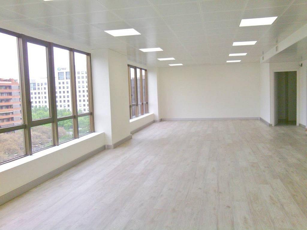 Oficina en alquiler en calle Numancia, Les corts en Barcelona - 271476182
