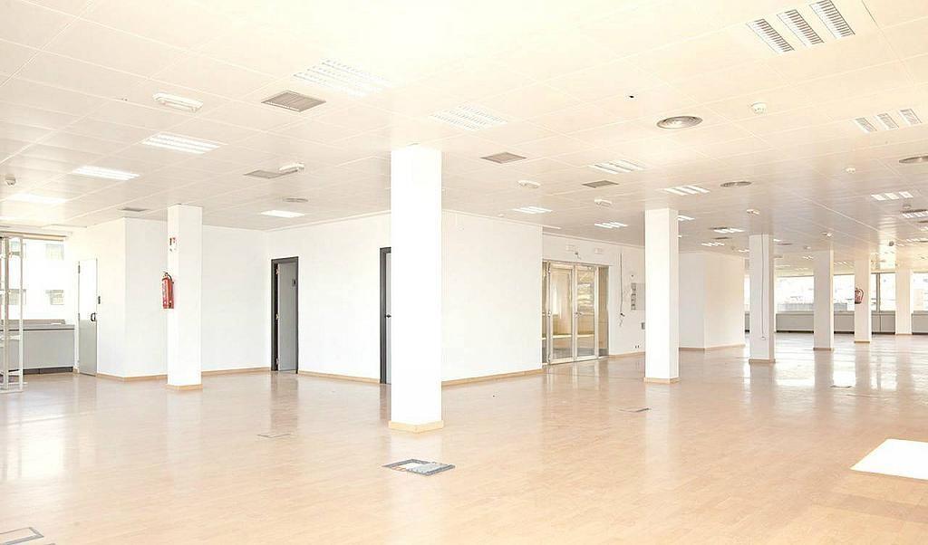 Oficina en alquiler en calle Diagonal, Les corts en Barcelona - 279719650