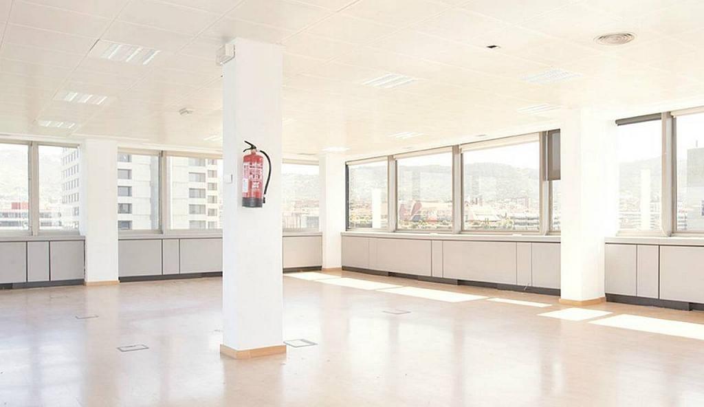 Oficina en alquiler en calle Diagonal, Les corts en Barcelona - 279719653