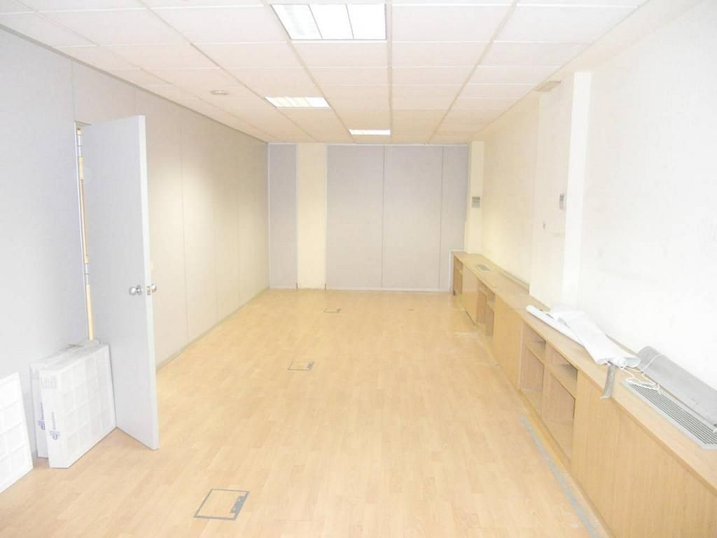 Oficina en alquiler en calle Aragó, Eixample esquerra en Barcelona - 280265738