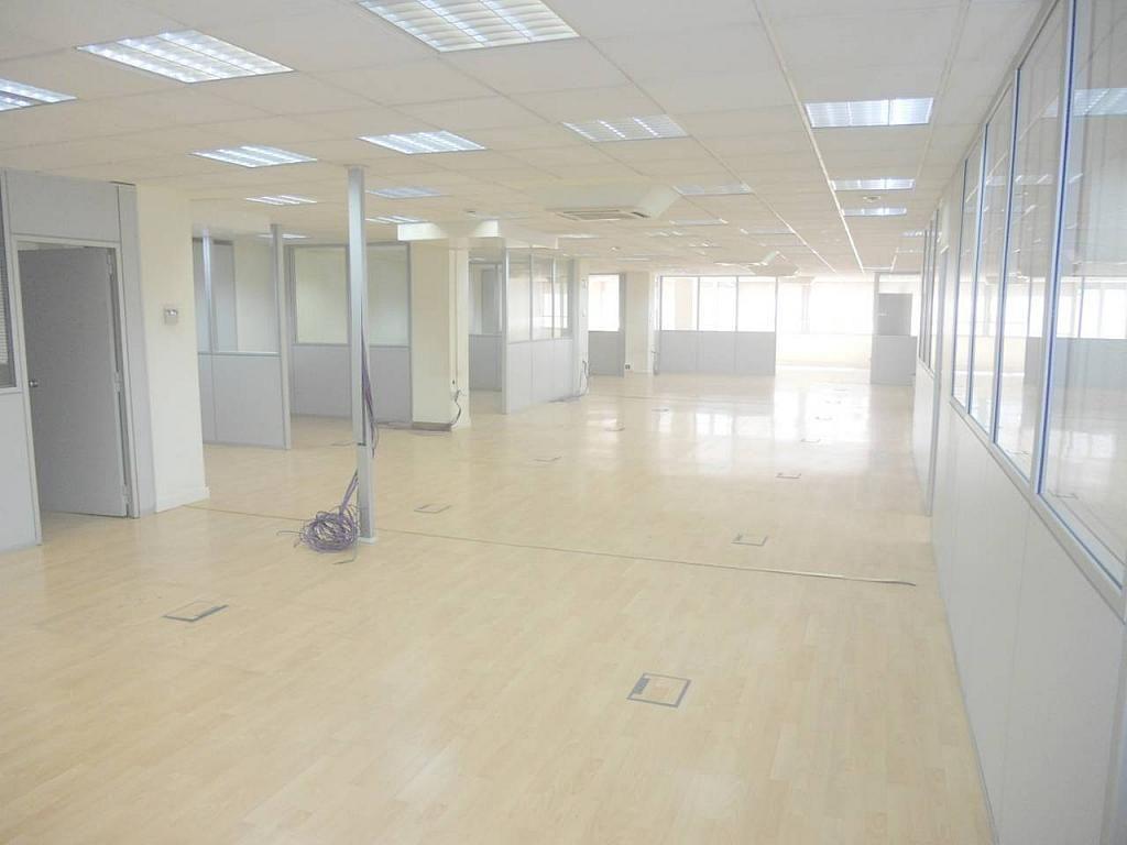 Oficina en alquiler en calle Aragó, Eixample esquerra en Barcelona - 280265739
