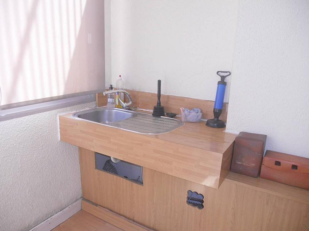 Oficina en alquiler en calle Aragó, Eixample esquerra en Barcelona - 280265745
