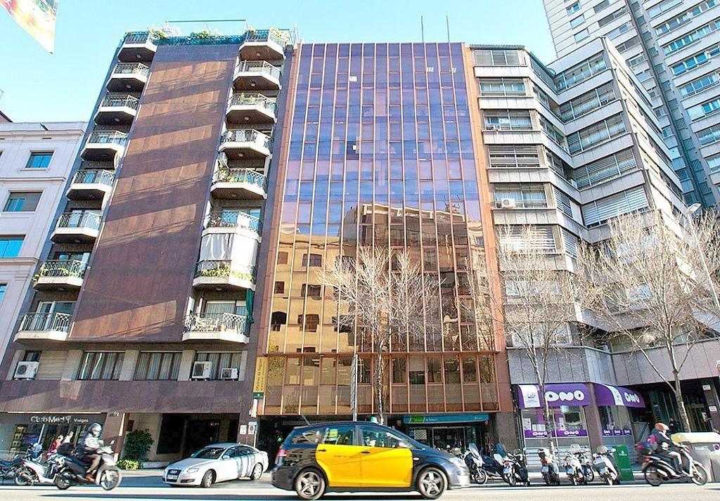 Oficina en alquiler en calle Aragó, Eixample esquerra en Barcelona - 280269019