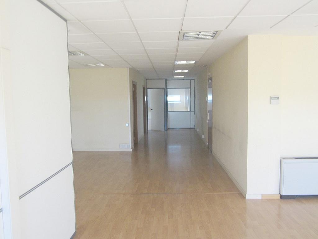 Oficina en alquiler en calle Aragó, Eixample esquerra en Barcelona - 280269029
