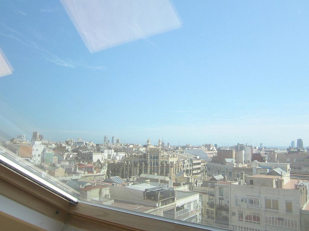 Oficina en alquiler en calle Aragó, Eixample esquerra en Barcelona - 280269031
