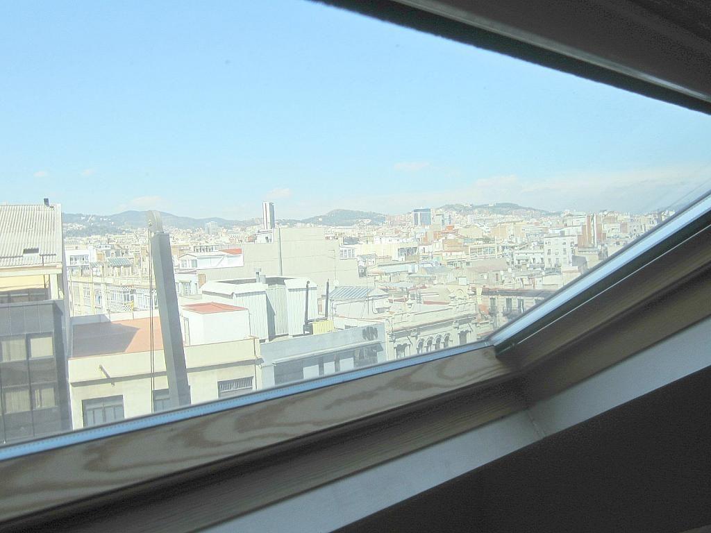 Oficina en alquiler en calle Aragó, Eixample esquerra en Barcelona - 280269039