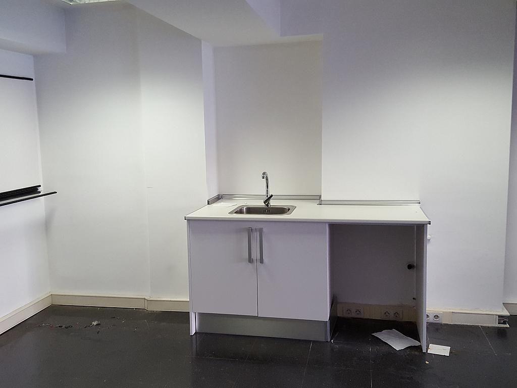 Oficina en alquiler en calle Dos de Maig, El Clot en Barcelona - 301366356