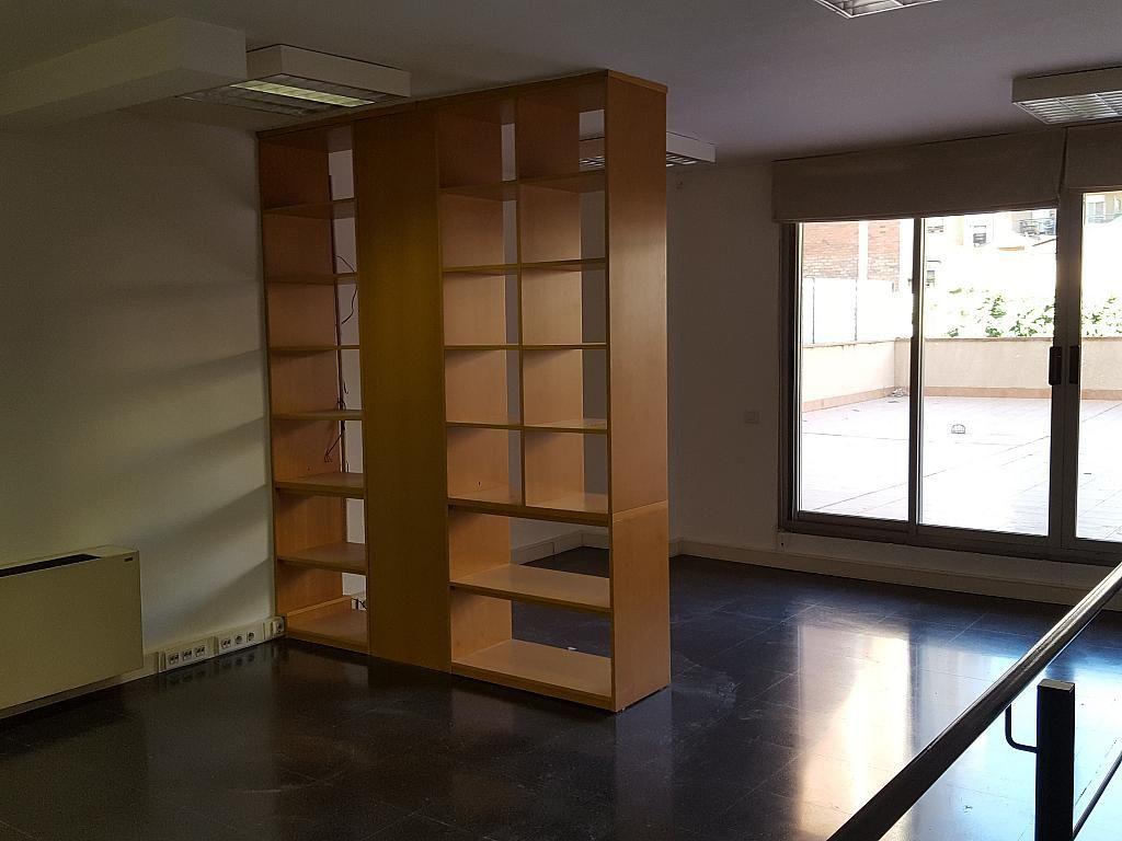 Oficina en alquiler en calle Dos de Maig, El Clot en Barcelona - 301366384